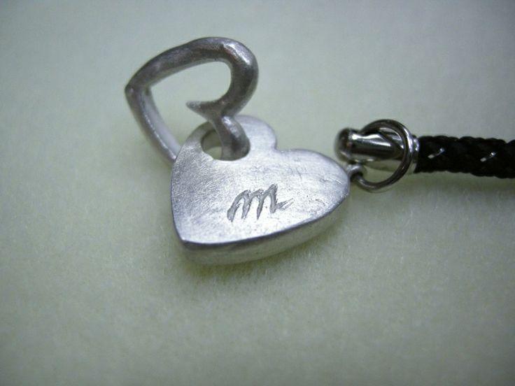 Creating bail pendant