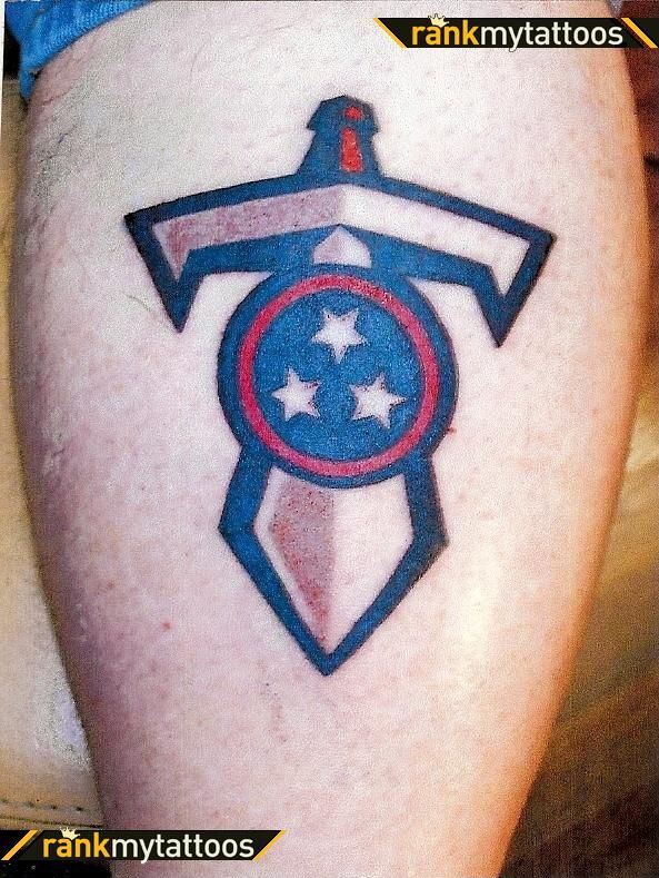 12 best images about tennessee titans tattoos on pinterest for Tattoo shops in tennessee
