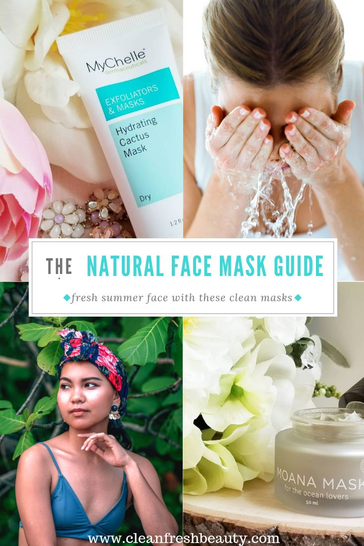 Alissa nude kts all natural facial mask xxx