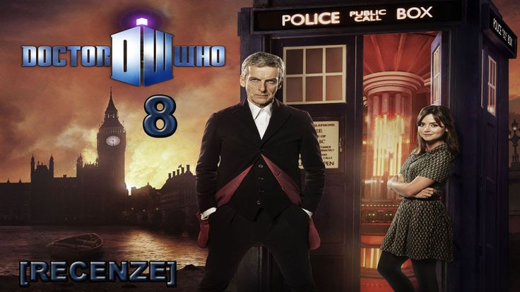 Doctor Who 8. řada (11. Recenze 2014]