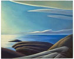 Image result for lawren harris paintings