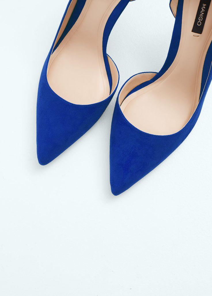Stiletto shoes | MANGO