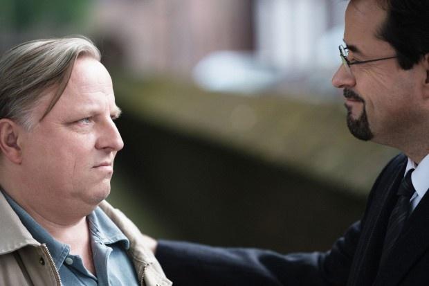 Trotz Klamauk ein Tatort-Erfolgsduo: Axel Prahl als Frank Thiel (l.) und Jan Josef Liefers als Prof. Boerne (r.)