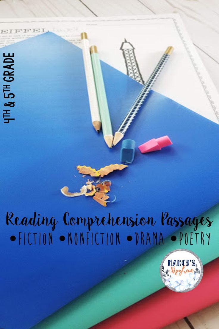 Help Your Struggling Readers With These Reading Comprehension Passages For 4th Grade Reading Comprehension Passages Reading Comprehension Comprehension Passage [ 1104 x 736 Pixel ]