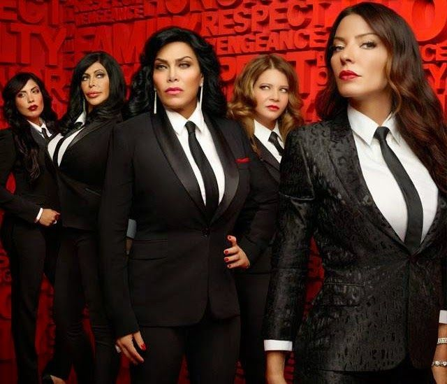 Mob Wives Season 5 Trailer And Cast Info - Full Details HERE!