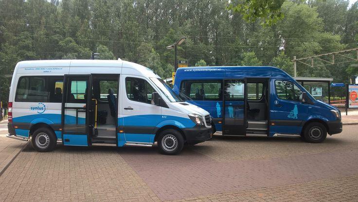 #VDL consegna 35 #minibus a #Syntus: le novità di questo modello, inedito per i Paesi Bassi