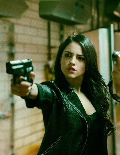 Image result for eiza gonzalez from dusk till dawn