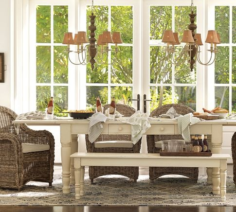 17 best ideas about casual dining rooms on pinterest black dining room table black kitchen tables and black dining room furniture - Wooden Dining Room Chairs