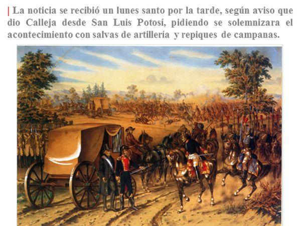 Efemérides Mx. Secretaría de Gobernación.- En 1811 se anuncia en la Ciudad de México la captura de Miguel Hidalgo y demás caudillos insurgentes. Conoce más en el Calendario Cívico http://gobernacion.gob.mx/calendariocivico/