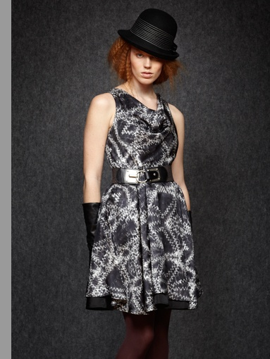 Fall - Winter 2012 | Collections | Jude  Billy Dress - 3316