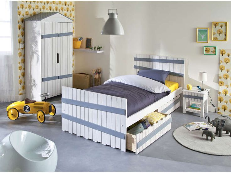 m s de 1000 ideas sobre lit enfant conforama en pinterest. Black Bedroom Furniture Sets. Home Design Ideas