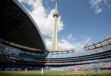 Rogers Centre - Toronto, Canada