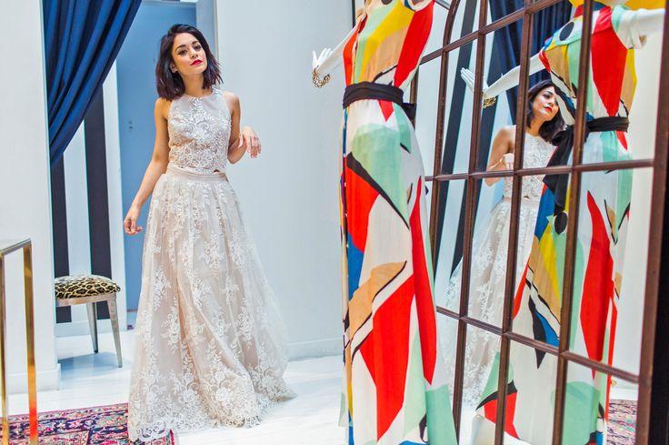 Vanessa Hudgens as a 'Gigi' Tailored for the Instagram Age - NYTimes.com