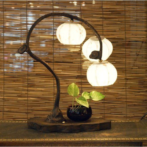 Mulberry Rice Paper Ball Handmade Three Fruit Design Art Shade White Round Globe Lantern Brown Asian Oriental Decorative Bedside Accent Unusual Home Decor Bedroom Table Desk Lamp Antique Alive Paper Lamp http://www.amazon.com/dp/B00A3KEAIA/ref=cm_sw_r_pi_dp_nSSwub1TE7QGJ