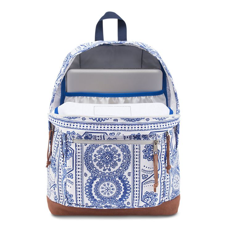 Super cute backpack for next year-it even has a computer sleeve!