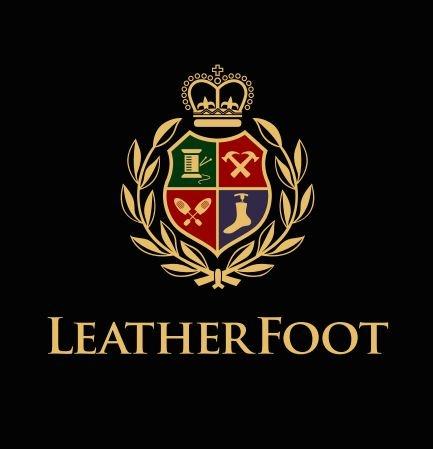 LeatherFoot, Owner: Ideyi Chuku  24 Bellair Street, Toronto M5R 2C7  info@leatherfoot.com