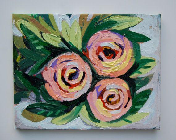 Mindful - Original Acrylic Painting