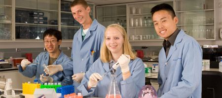 High School Summer Program - Summer Science Programs | MD Anderson Cancer Center