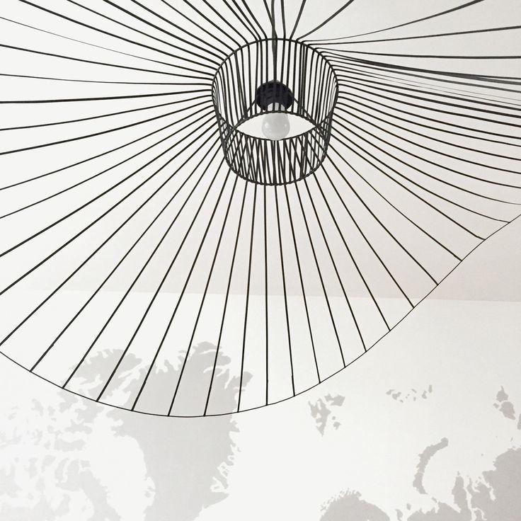 DIY suspension Vertigo - DIY Vertigo lamp