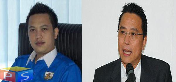 KNPI Tomohon Mengecam Ketua Partai Golkar Jemmy Eman