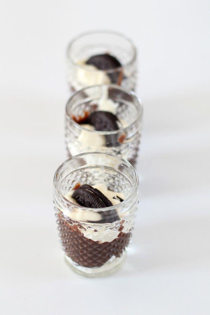 Dica de sobremesa com Oreo! Veja como fazer no blog!