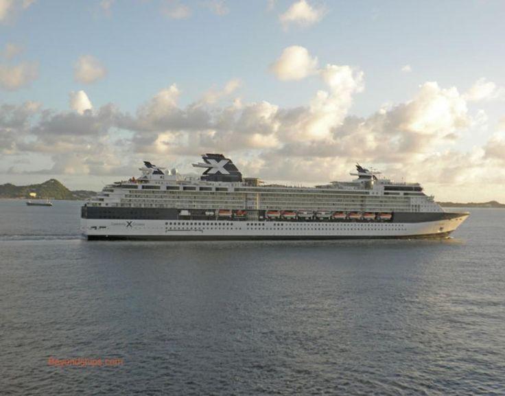 I'm Late! Reflection Review - Celebrity Cruises - Cruise ...