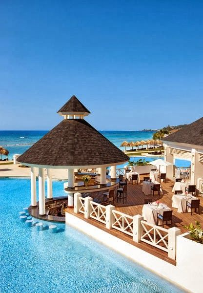 Caribbean Jamaica - Explore the World with Travel Nerd Nici, one Country at a Time. http://TravelNerdNici.com