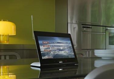 AlessiTab è il nuovo tablet multimediale interattivo nato dalla collaborazione tra Alessi e Promelit e affidato alla creatività di Stefano Giovannoni. http://www.leonardo.tv/hi-tech/alessitab-alessi-promelit-stefano-giovannoni