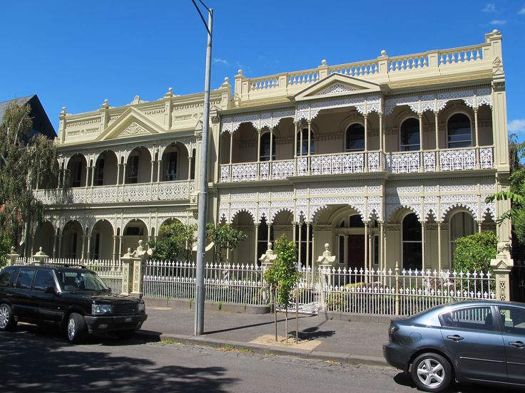 HOUSES On Pinterest Victorian Terrace House Terrace And Wrought