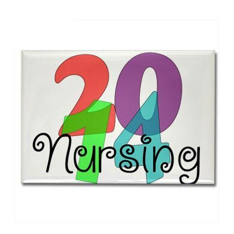 Nursing Class 2014 Magnets on CafePress.com http://www.cafepress.com/mf/91480899/nursing-class-2014_magnets?productId=1336648159