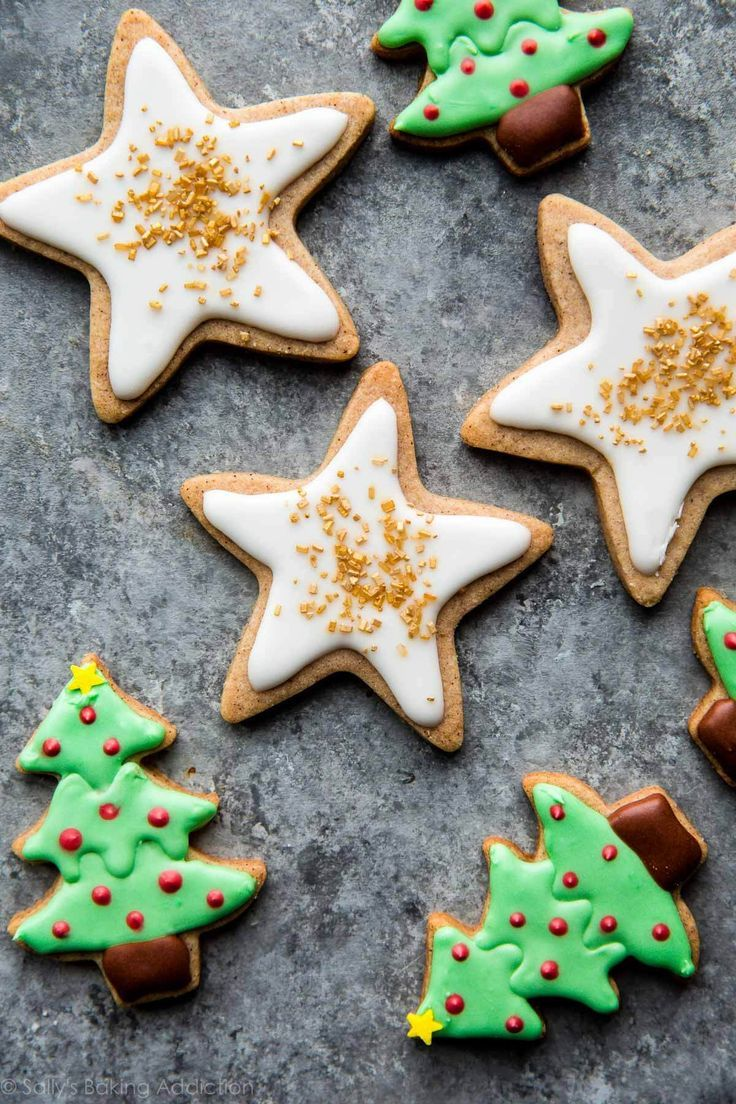 create beautiful decorated christmas sugar cookies with this awesome sugar cookie and royal christmas sugar cookies sugar cookies decorated star sugar cookies pinterest