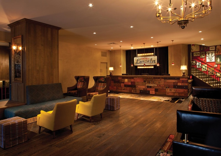 79 best hotel lincoln chicago images on pinterest for Trendy hotels chicago