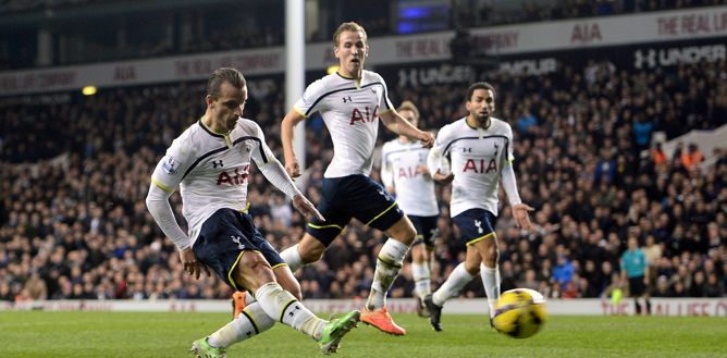 2014-15 Premier League Previews: Tottenham vs. Burnley #football #epl #premierleague
