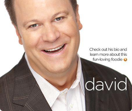 Host David Venable's Bio