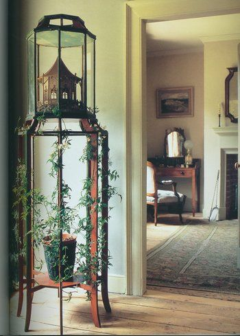 412 Best Conservatory Images On Pinterest Greenhouses Green Houses And Winter Garden
