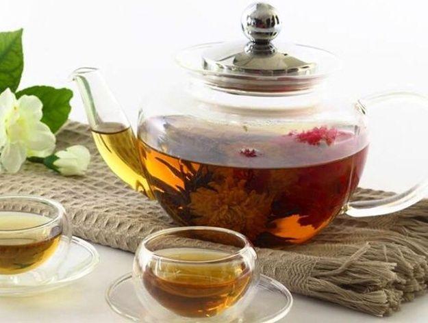 No tires las bolsitas del té: Ideas para reciclarlas