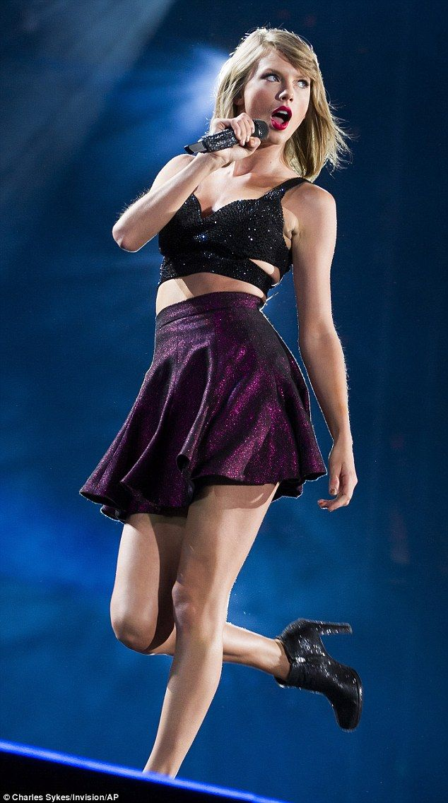 1989 (Taylor Swift album) - Wikipedia