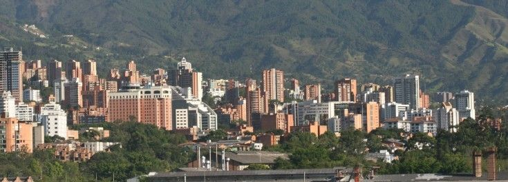 Ibague, Colombia