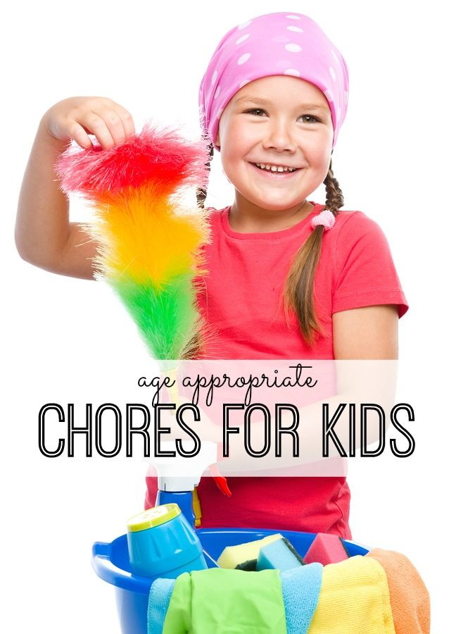 Great ideas for age-appropriate chores for kids. AND ideas for reward systems (or why you might not want to use one at all). Love these ideas!
