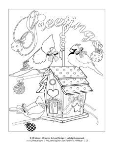 269 best images about Coloring Pages on Pinterest | Gel ...