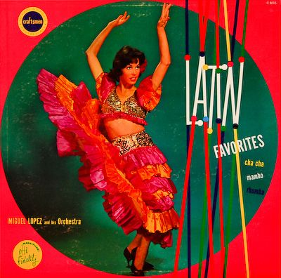 Edmundo Ros - Hot Latin Nights