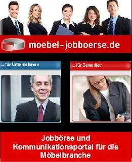 http://agitare-kurzartikel.blogspot.com/2012/07/moebel-jobboersede-die-jobboerse-und.html Jobbörse und Kommunikationsplattform in der Möbelbranche