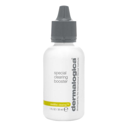 Dermalogica Special Clearing Booster is being reformulated and will be available in early 2015.