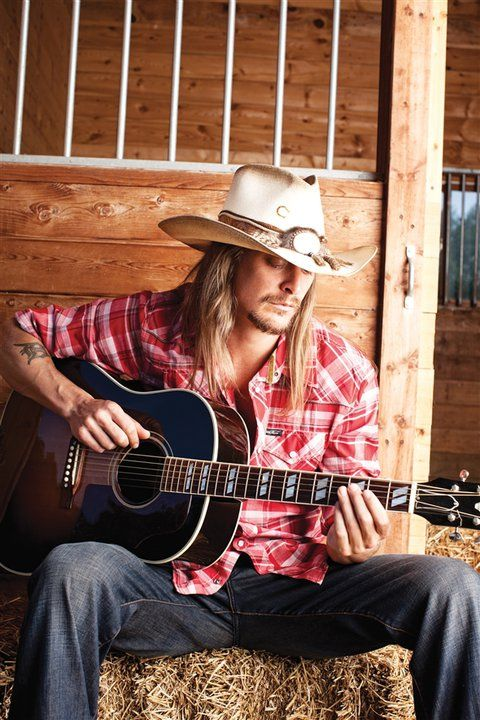 Kid Rock returns to INTRUST Bank Arena February 10, 2013. Tickets go on sale this Friday, December 7 at 10am. Visit intrustbankarena.com for more details.