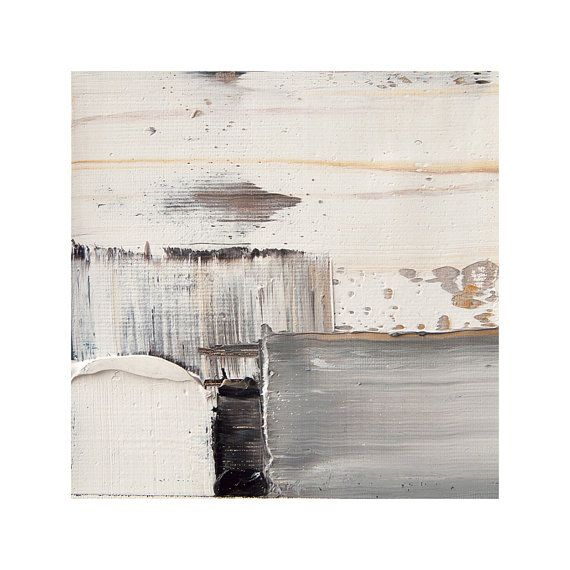 Original wall art small abstract painting abstract painting modern oil art home