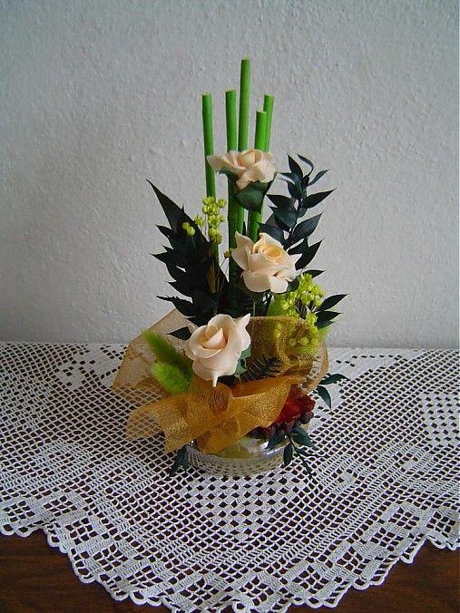Paruo / Broskyňové ružičky