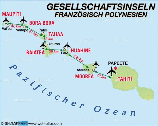 Best 25+ Polynesia map ideas on Pinterest | French ...