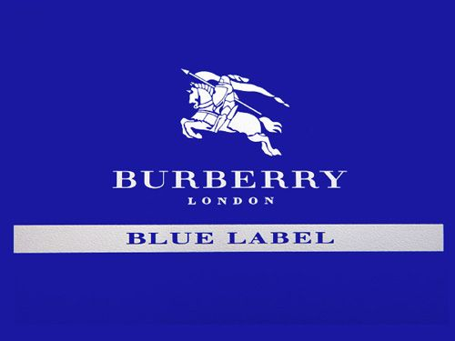 21 Best Images About Burberry History And Labels On