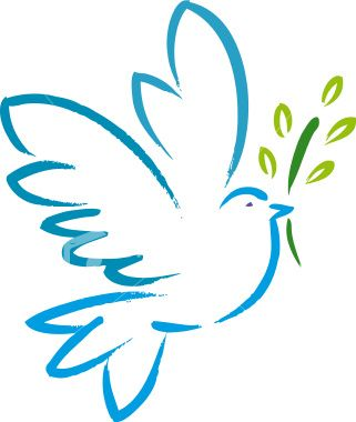 peace dove.......this will be my first tattoo and it will represent my poppop