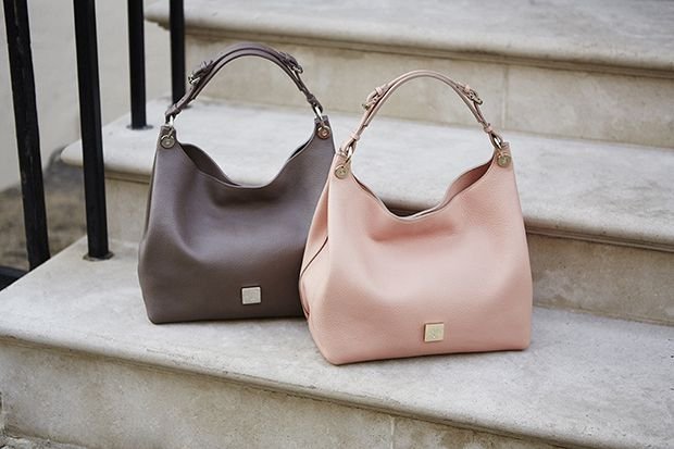 Mulberry Journal | Sai Bennett debuts the new Freya bag from Autumn Winter 2015.